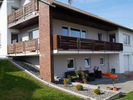 Modernes, helles,sowie großzügiges Einfamilienhaus im Landkreis Biberach