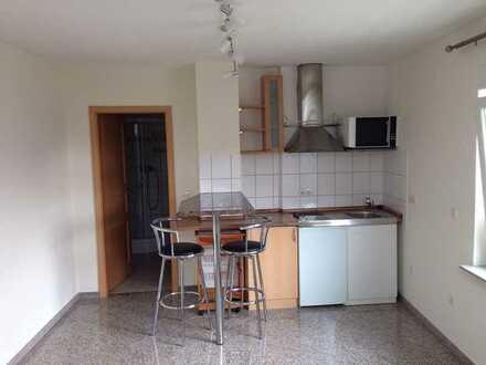 Schönes ein-Zimmer-Appartement in Köln-Worringen für Studenten und berufstätige Pendler