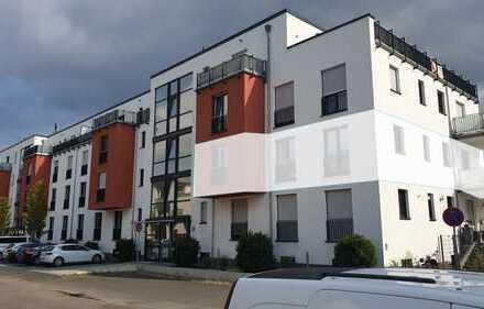 +++ Neubau-Drei-Zimmer-Wohnung mit Einbauküche und Balkon +++