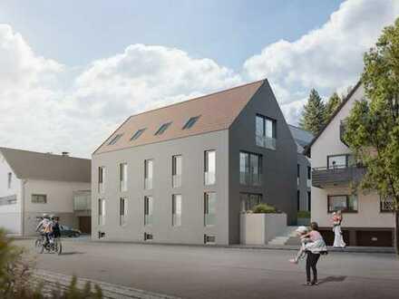 Leupolz & Farr: City Style in Freiberg am Neckar