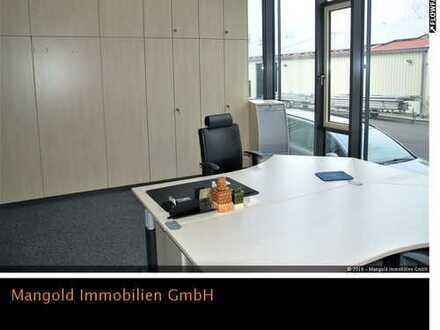 Bürofläche und Ausstellungsfläche zu vermieten