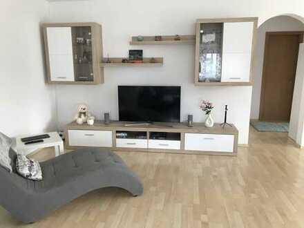 Freundliche 3-Zimmer-Wohnung mit Balkon in Neckar-Odenwald-Kreis