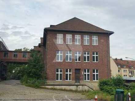 Attraktive Büroflächen nahe der A40