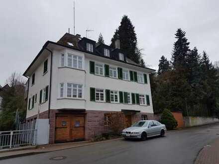 Villa für Eigennutzung oder als Renditeobjekt