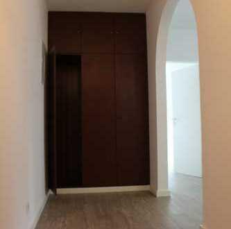 Vollständig renovierte 3-Zimmer-Wohnung mit Balkon und Einbauküche in Nagold