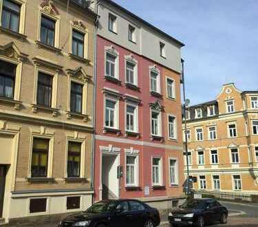 Helle Wohnen ** PROVISIONSFREI ** mit Balkon** Südvorstadt in Plauen **