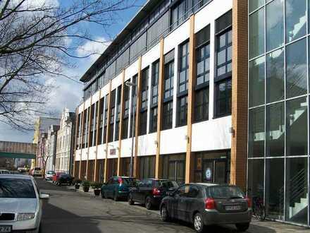 Vermietung von modernen Büroflächen in Bonn-Beuel