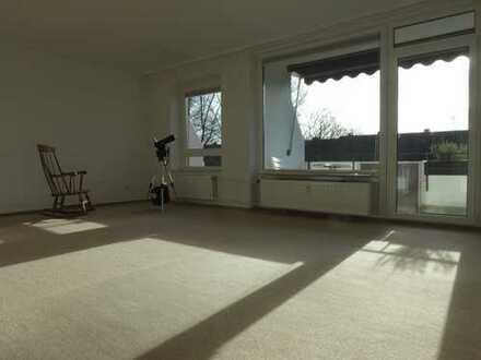 Sonnige 3-Zimmer-Wohnung in Bremen-Horn