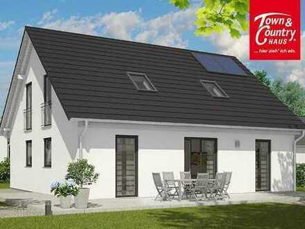 Das flexible Haus für verschiedene Lebenssituationen