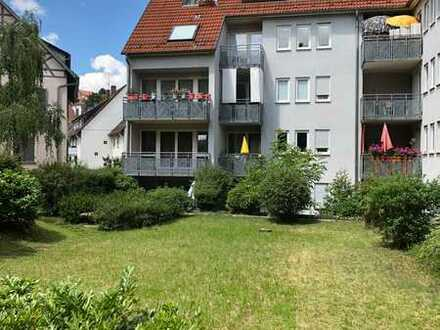 Kompakter Vermietungstraum oder perfektes Single-Appartement