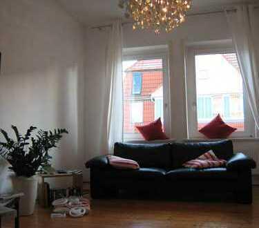 Drei Zimmer Traumwohnung im Herzen von Linden!