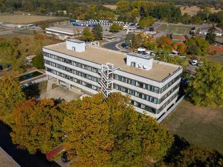 Verwaltungsgebäude zu vermieten
