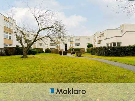 +++ Bezugsfreie Wohnung in Berlin-Marienfelde +++