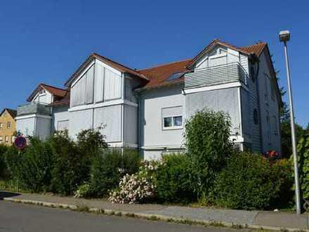 außergewöhnliches 1,5-Zimmer-Appartement mit Studio-Charakter in Derendingen - vermietet