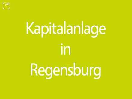 Optimale Kapitalanlage - Gewerbe-/Logistikimmobilie mit ca. 7,5% Rendite