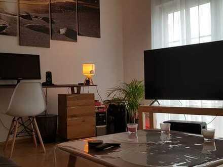 Exklusive 1,5-Zimmer-Wohnung mit Balkon und Einbauküche in Hessen - Langenselbold