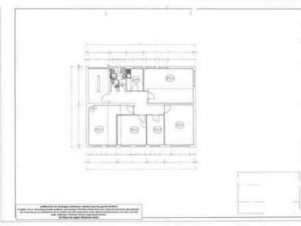 Ideale WG-Wohnung - 5 Zimmer auf 128m² in der Nordstadt