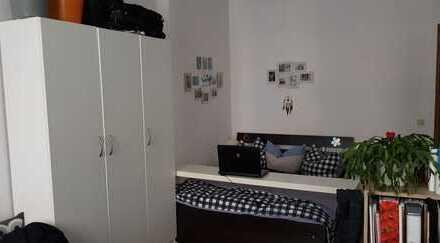 22qm Zimmer in netter 3er WG
