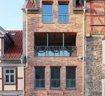 Neubau - Exklusives Stadthaus im Herzen von Wolfenbüttel!