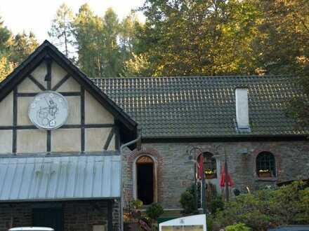 Historische Gaststätte 'Alte Drahtrolle'