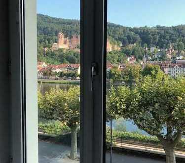 Heidelberg, Neuenheim Traumhafte Villenwohnung 3 Zimmer