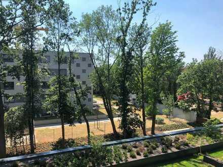 *Modern und Attraktiv* 4-Raum-Wohnung mit Balkon