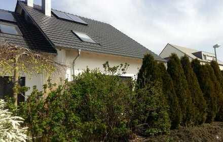 Schönes Haus mit vier Zimmern in Sigmaringen (Kreis), Bad Saulgau