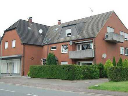 Eigentumswohnung im EG mit Gartenanteil und Garage in Selm-Bork