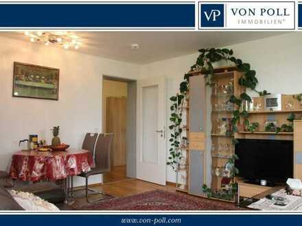 BETONGOLD: Dachgeschosswohnung zur Kapitalanlage in Langwied-Obermenzing