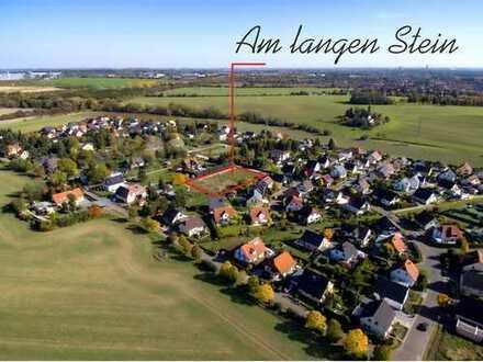 """Ihr Einfamilienhaus im Bungalowstil """"Am langen Stein"""""""