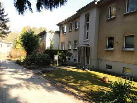 Bild_4-Raum-Wohnung in ruhiger Lage im Grünen - 1. OG