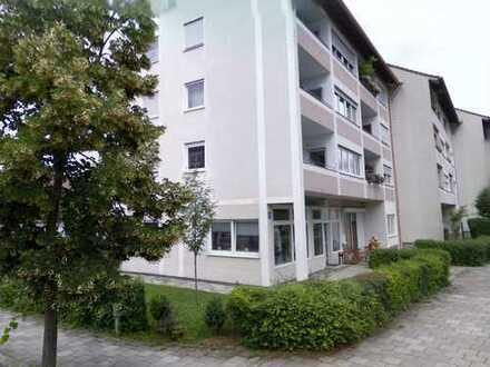TOP GEPFLEGT! 2.Zim-Appartment-Milbertshofen[FREI]