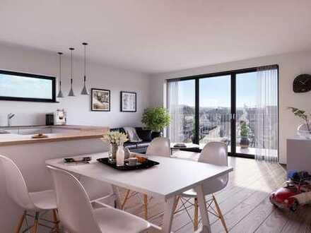 Tolle 2,5-Zimmer Wohnung im Blick auf Weinberge W14