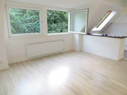 Erstbezug nach Sanierung: attraktive 1,5-Zimmer-Wohnung in Weidenpesch, Köln