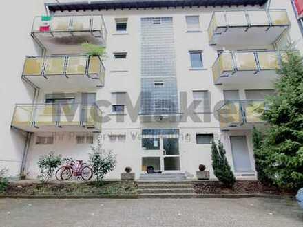 Idyllische Kapitalanlage: Langfristig vermietetes 1-Zi.-Apartment am Rande Wiesbadens