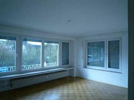 Gepflegte 4-Zimmer-Wohnung mit Balkon in Havixbeck