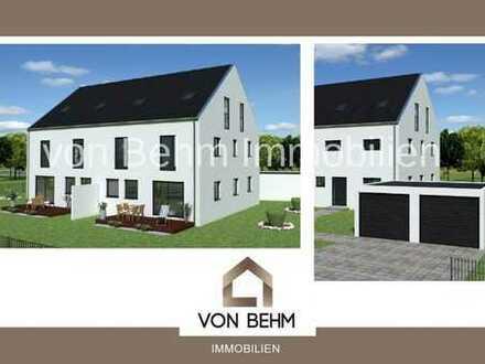 von Behm Immobilien - Leben in der Altdorferstraße