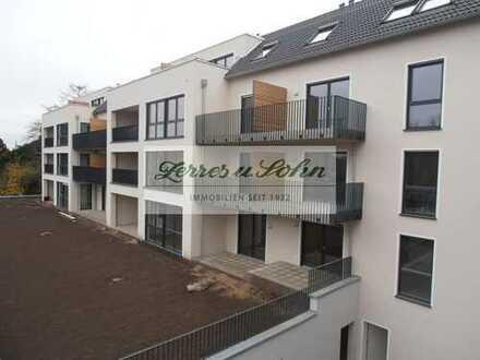 3-Zimmer-Neubaumietwohnung mit sehr guter Ausstattung in Ruhrnähe