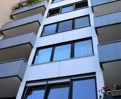 Große 4-Zimmerwohnung im Herzen von Ludwigshafen