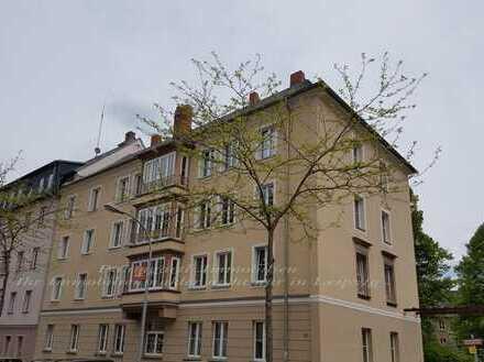 Chemnitz - Lutherviertel sehr schicke 2 Zimmerwohnung in guter Lage zu vermieten