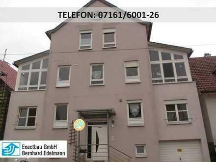 Schöne 2-Zimmer-Single-Wohnung mit Balkon.