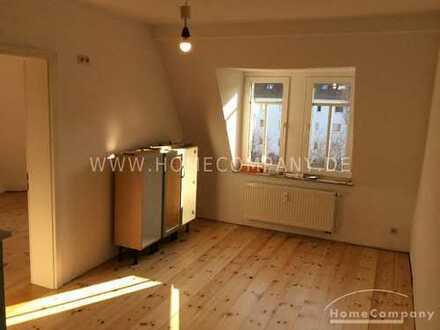 Ruhige 2-Zimmer Wohnung mit Balkon + Einbauküche in Dresden-Leuben