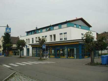 1,5 Zimmer DG Wohnung mit Dachterasse in 89415 Lauingen