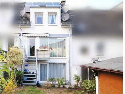 Eine Maisonette-Wohnung in Dortmunder-Süden