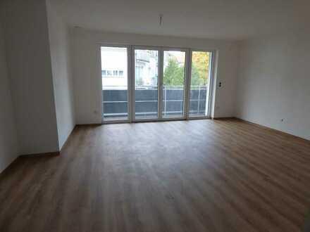 4-Zimmer-Wohnung mit Balkon in Memmingen