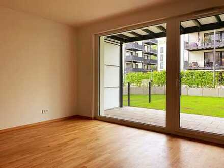 670 €, 43 m², 1 Zimmer