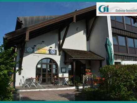 GI** ZU MIETEN - Italienisches Restaurant in Thalham bei Attenkirchen