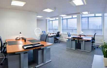 LUDWIG-ERHARD-ALLEE | ab 4m² bis 120m² | flexible Vertragslaufzeit | PROVISIONSFREI