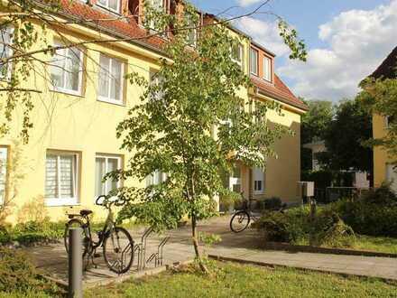 Vermietete Maisonette im EG und im Souterrain in Heiligensee!