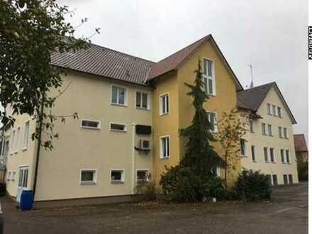 Großzügige 5-Zimmer-Wohnung in Monheim